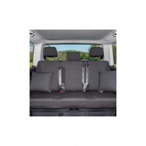 Second Skin 3-seater sofa without Isofix